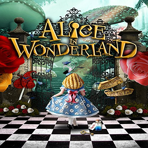 A Spark of Madness / Alice Goes Home