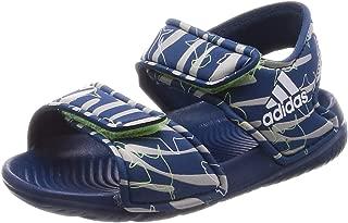 adidas Infants Boys Lifestyle AltaSwim Pool Sandals Beach F34791