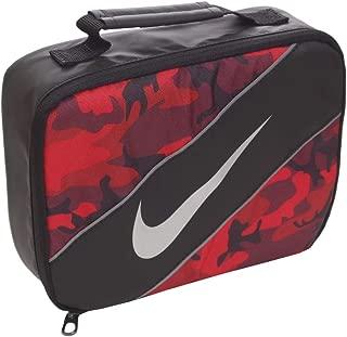 Nike Lunchbox – red crush, one size
