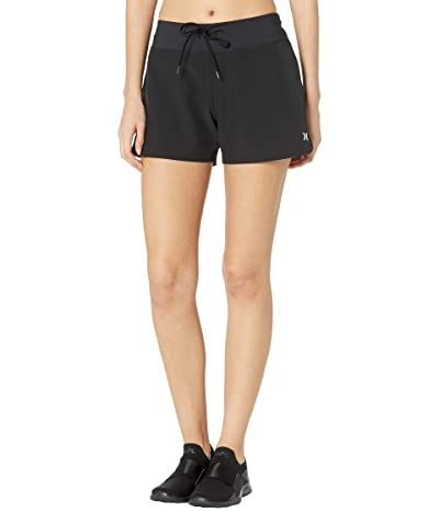 Hurley Knit Waistband Shorts