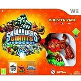 Activision Skylanders: Giants - Booster Pack, Wii Nintendo Wii Alemán, Inglés vídeo - Juego (Wii, Nintendo Wii, Acción / Aventura, Modo multijugador, E (para todos))