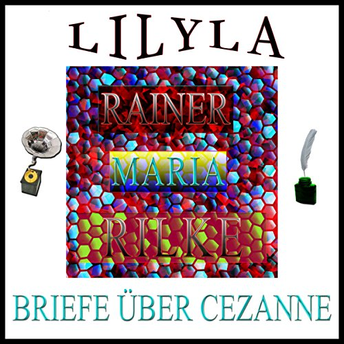 Briefe über Cézanne cover art