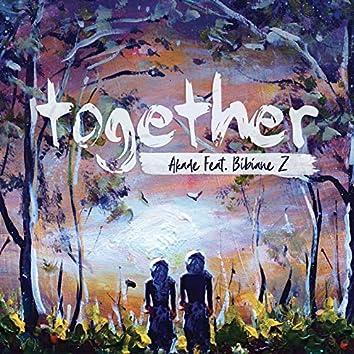 Together (feat. Bibiane Z)