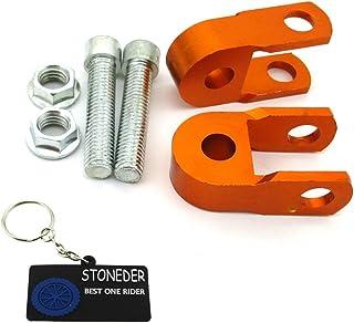 dissipatore di calore per CNC motore passo-passo 42/ammortizzatore Witbot Nema 17/stepper serranda motore passo-passo ammortizzatori pezzi