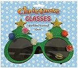 Weihnachten Sun Glasses Lustige Festive Secret Santa Geschenke [Spielzeug] - 2