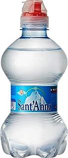 サンタンナ イタリアアルプス 天然水 250ml×24本