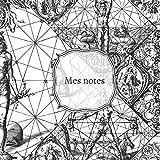 Mes notes: Carnet de notes dieux Grecs