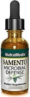 Nutramedix Samento Cat's Claw Toa-vrij, 1 Units