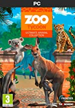 Zoo Tycoon: Ultimate Animal Collection PC DVD
