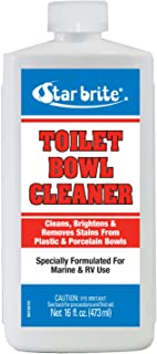 Star brite Toilet Bowl Cleaner - Marine & RV Formula - 16 oz. (86416)