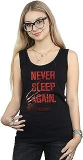 never sleep clothing