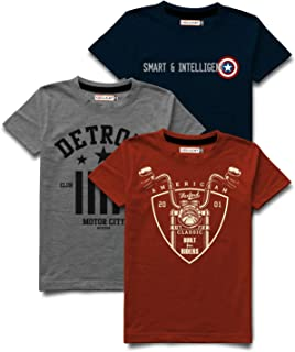 15 16 Years Boys T Shirts Buy 15 16 Years Boys T Shirts Online At Best Prices In India Amazon In