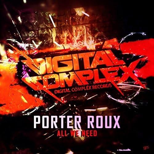 Porter Roux