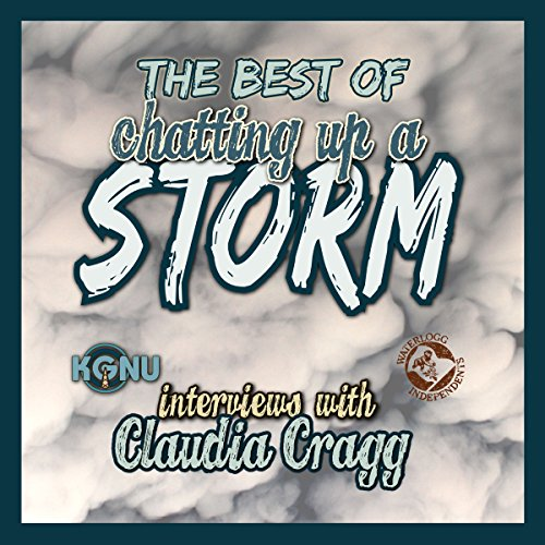 The Best of Chatting Up a Storm audiobook cover art
