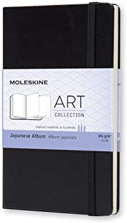 Moleskine Art Japanese Album, Hard Cover, Pocket (3.5