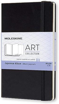 Moleskine Album Japanese Pocket