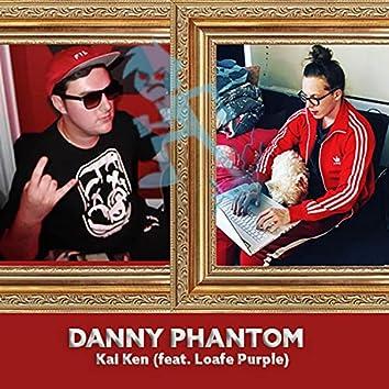 Danny Phantom (feat. Loafe Purple)