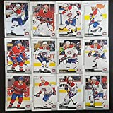 2020-21 O-Pee-Chee OPC Montreal Canadiens Base Team Set of 13 Cards: #9 Phillip Danault #13 Carey Price #20 Brendan Gallagher #41 Ryan Poehling #157 Max Domi #214 Shea Weber #292 Jonathan Drouin #296 Artturi Lehkonen #328 Jeff Petry #345 Tomas Tatar #396 Nick Suzuki #449 Paul Byron #473 Ben Chiarot All Cards Pack Fresh, Hand Collated. INCLUDES BONUS OPC HOBBY WRAPPER WITH PURCHASE