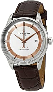 Certina DS-1 GENT POWERMATIC 80 - Himalaya Special Edition 119b516bf98
