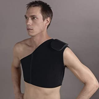 DonJoy Sully Shoulder Support – Black – Small