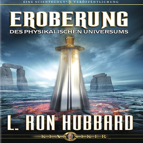 Eroberung des Physikalischen Universums [Conquest of the Physical Universe] cover art