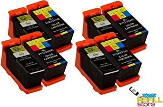 refill dell ink cartridges
