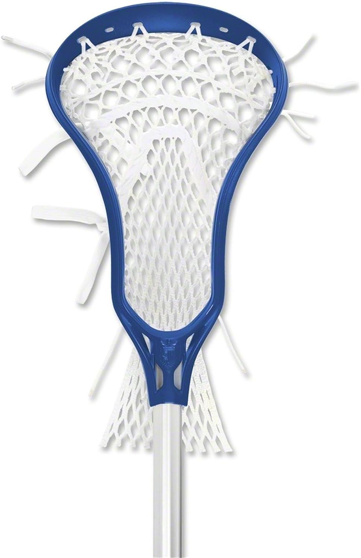 Brine Houdini Strung Lacrosse Head