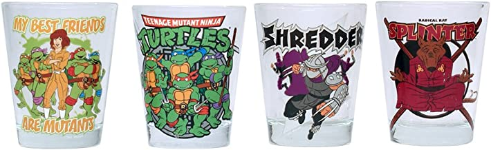 Teenage Mutant Ninja Turtles 1980s Cartoons