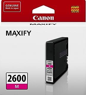 Canon PGI2600M Magenta