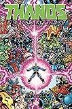 Thanos - La fin de l'univers Marvel