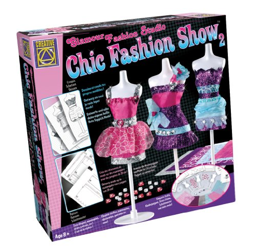 BSM - Chic Fashion Show 2 - CT5939