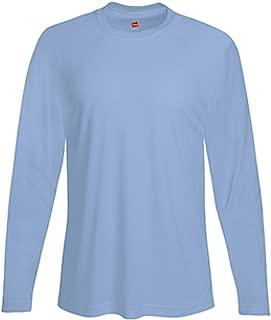 Mens Cool Dri Long Sleeve Performance T-Shirt (482L)