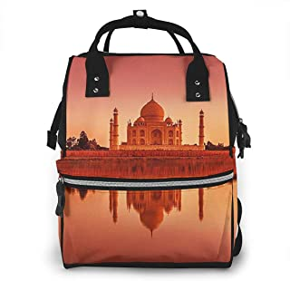 stylish diaper bags india