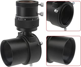 Astromania Off-Axis Guider with Micro-Focusing - for Successful Astronomy Photos Without A Guide Scope