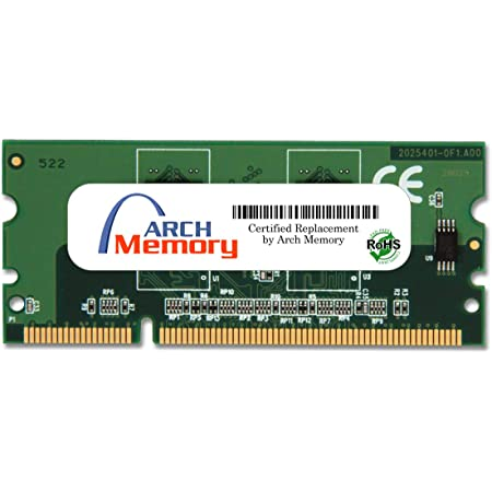 Arch Memory 4 GB 204-Pin DDR3 So-dimm RAM for HP Pavilion g6-1a52nr