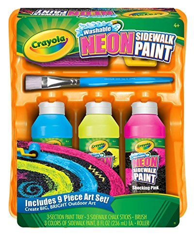 Top 10 driveway paint for kids for 2020