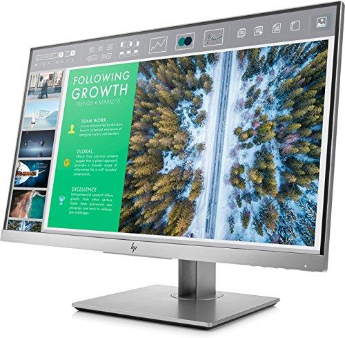HP EliteDisplay E243 Monitor **New Retail**, 1FH47AA (**New Retail**)