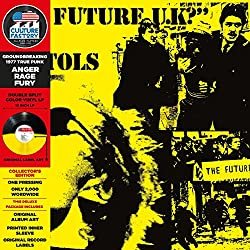 No Future UK [Import]