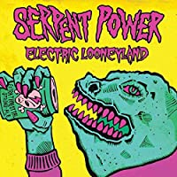 Electric Looneyland [12 inch Analog]