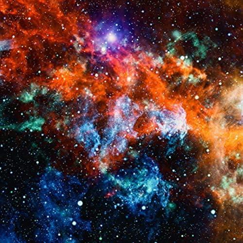 Space Music For Sleep, Relaxing Space Music & Ontspannende Slaapmuziek
