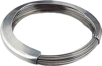 Chapuis FIP10 snarendraad - staal C85 - diameter 1 mm - lengte 12,30 m
