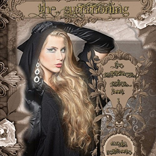 The Summoning audiobook cover art