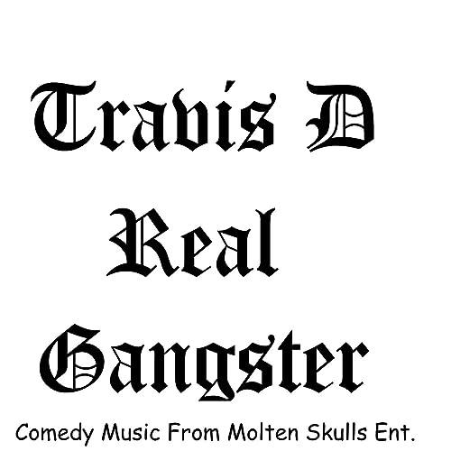 Amazon.com: Real Gangster [Explicit]: Travis D: MP3 Downloads