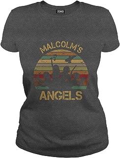 Malcolms Angels T-Shirt