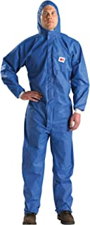 3M Disposable Protective Coverall 4530 XLarge