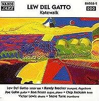 Katewalk by Lew Del Gatto (2000-11-27)