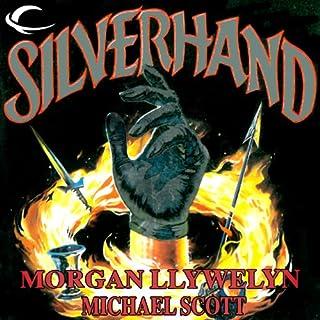 Silverhand cover art