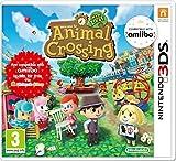 Animal Crossing: New Leaf [Edizione: Regno Unito]