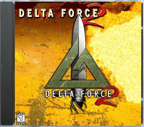 Delta Force 2 [Software Pyramide]