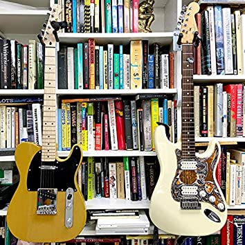 Too Many Damn Guitars
